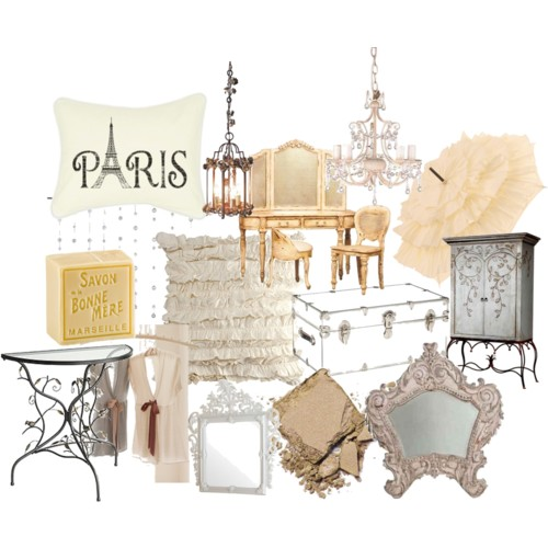 My style french inspired for French inspired bedroom ideas